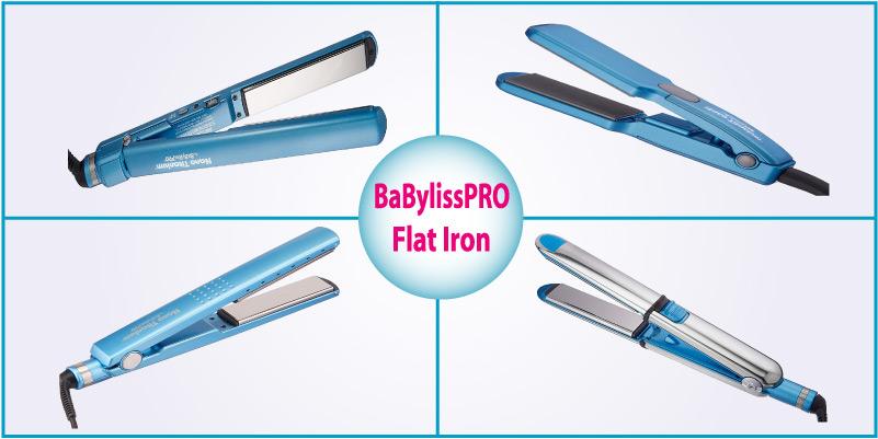 best babyliss flat iron