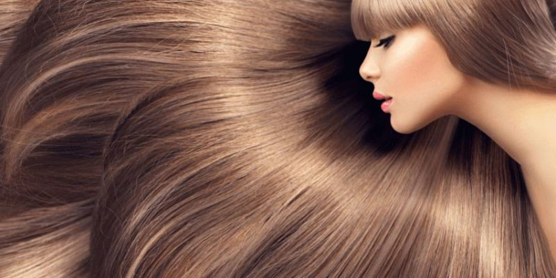 Flat Iron Texturized Hair
